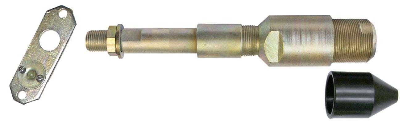 Ввод №8 (двойная проволочная броня) для МТОК А1