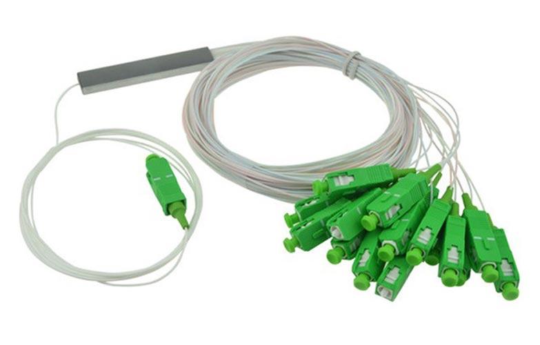 РО 1х16 PLC 0,9мм SC/APC 1,0м (миникорпус)