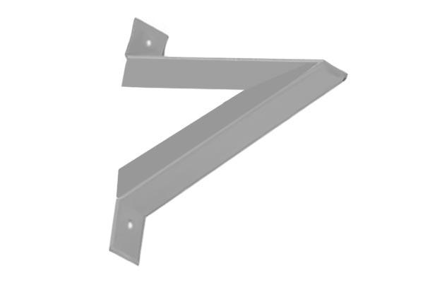 ССД Кронштейн КРН-7 4Д8.090.556-01