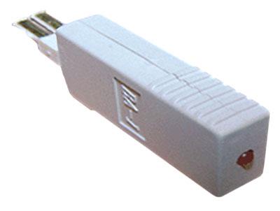 5909 1 078-00 Штекер комплексной кабельной защиты CPBOD180A1(10шт+шина заземления) внешний вид 2