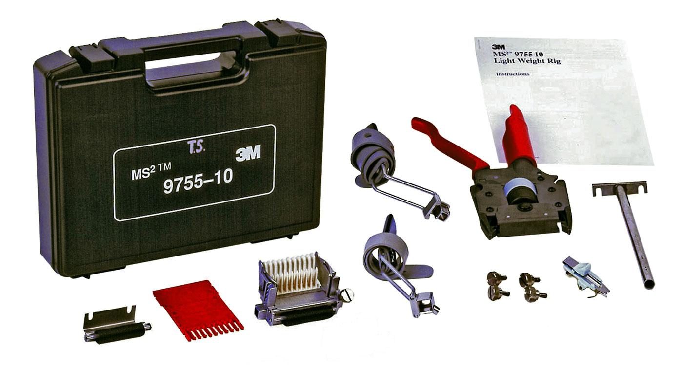 Инструкция по применению монтажного пресса механизм 9755 10